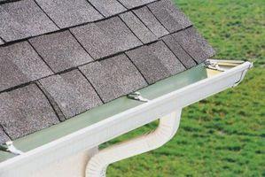 Slik løser en Roof Fascia