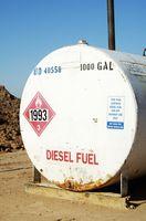 Hvordan Stick en Oppvarming Oil Tank