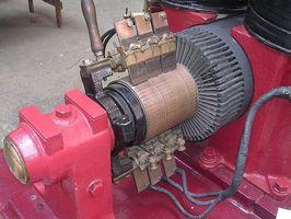 Hvordan redusere Generator Noise