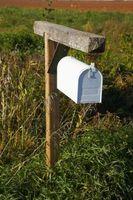 Den juridiske Heights av postkasser