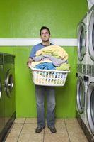 Hvordan Vask a Down Alternativ Duvet