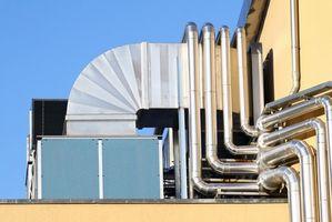 Hvordan Wire en Limit Control på en Honeywell Furnace