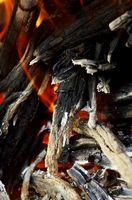 Eliminere Wood Lukt Fra Innendørs Wood Furnace