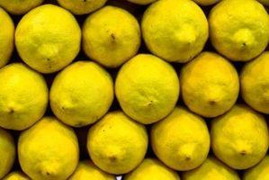 Hvordan Clean Auto Kaffetraktere med sitronsyre