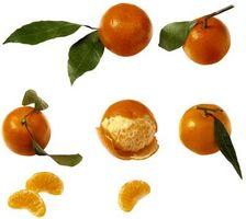 Hva gjødsel er best for Mandariner?
