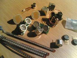 Hvordan kan et Vindu Sensor arbeid?