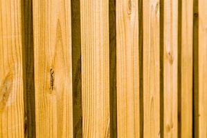 Slik Care for en Cedar Fence