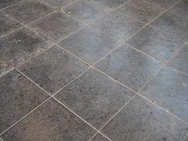 Er det trygt å bruke Soft Scrub på My Ceramic Tile?