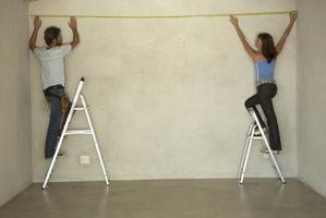 Hvordan å reparere en søm på et tak