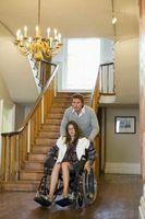 Installasjonsveiledning for Bruno stair lift