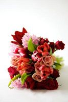 Hvordan å gjøre Floral Bouquet