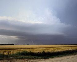 Hvordan registrere en Storm Shelter i Oklahoma