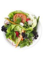 Hvorfor er friske frukter og grønnsaker overrisles med vann i Produce Markets?