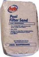 Hvordan Sett på Sand i et svømmebasseng Filter