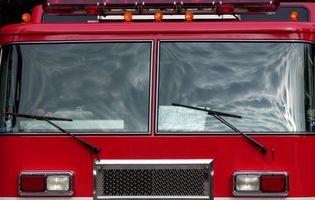 Hvordan forberede for en Brann Inspection i Columbus, Ohio