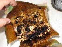 Slik fjerner Burnt Lukter fra huset