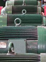 Hvordan Wire en Single-Phase 230V Motor