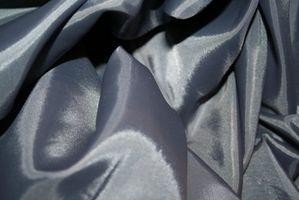 Slik Care for en Silk Dyne