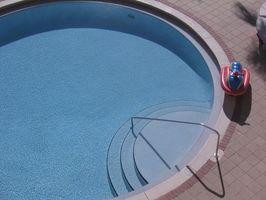 Hvordan Winterize en glassfiber Pool
