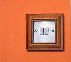 Typer av elektriske husholdningsKoblings Brytere