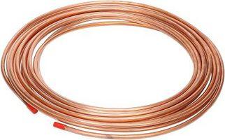 Hvilket metall brukes i elektriske ledninger i hus