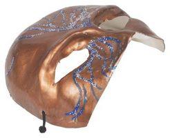 Hvordan bruke Emalje Paint på Copper