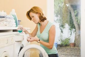 Hva er forskjellen mellom HE vaskemiddel & vanlige vaskemiddel?