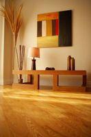 Hva slags vakuum, som brukes på Hardwood planke gulv?