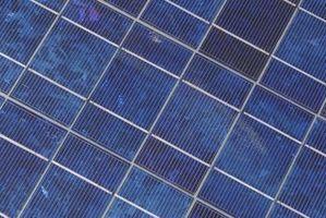 Solar Panel Rengjøring Verktøy