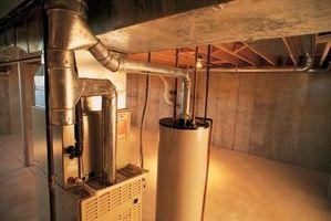 DIY Radon Test