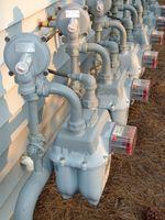Hvordan å forstå hvordan en Gas Furnace Works