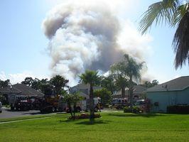 Hvordan bli kvitt røyklukt i hus