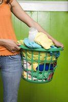 Liste over ingredienser i Arm & Hammer Flytende vaskemiddel