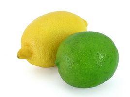 Hvordan lime depron
