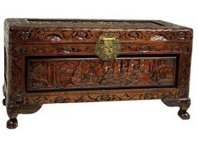 Fjerne gammel lakk fra møbler