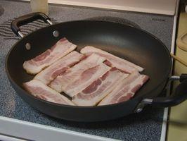 Rengjøring av keramisk koketopp