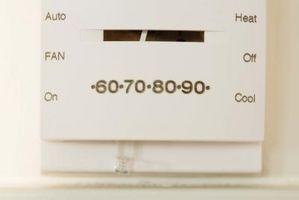 Hvordan Wire en millivolt Termostat