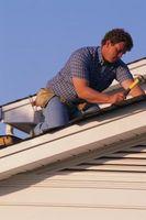 Hvor mye koster det å bytte tak
