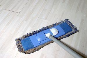 Condo Cleaning Sjekkliste