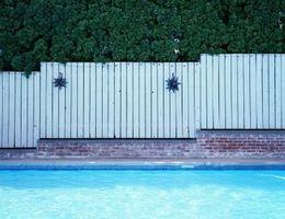 Slik beskytter en Pool Fence