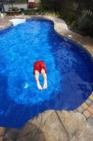 Hvordan du driver en Inground Pool Filter System