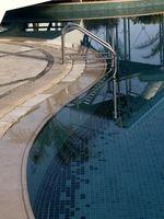 Hvordan bruke Salt & Strøm til Desinfiser svømmebasseng