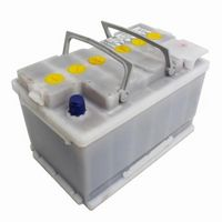 Hvordan rehabilitere 14,4 volts batterier