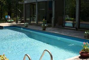 Anbefalinger for Pools under frysing Temperaturer