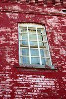 Slik Seal en lekker Window