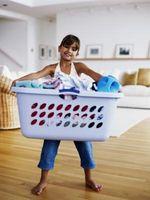Hvordan lage din egen vaskemiddel med natriumbikarbonat