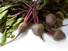 Red Beet flekkfjerning