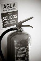 Hva er en to-et brannslukningsapparat?