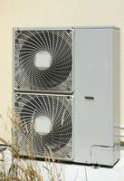 Hvordan Heating & Cooling Pumper arbeid?