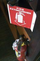 Hva er en type B Brannslukningsapparat?